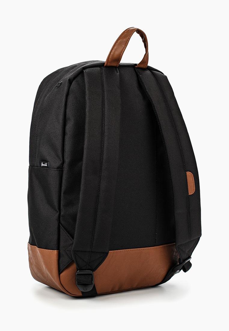 Спортивный рюкзак Herschel Supply Co 10019-00001-OS: изображение 2