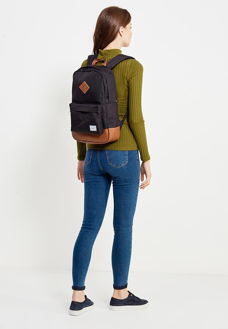 Спортивный рюкзак Herschel Supply Co 10019-00001-OS: изображение 4