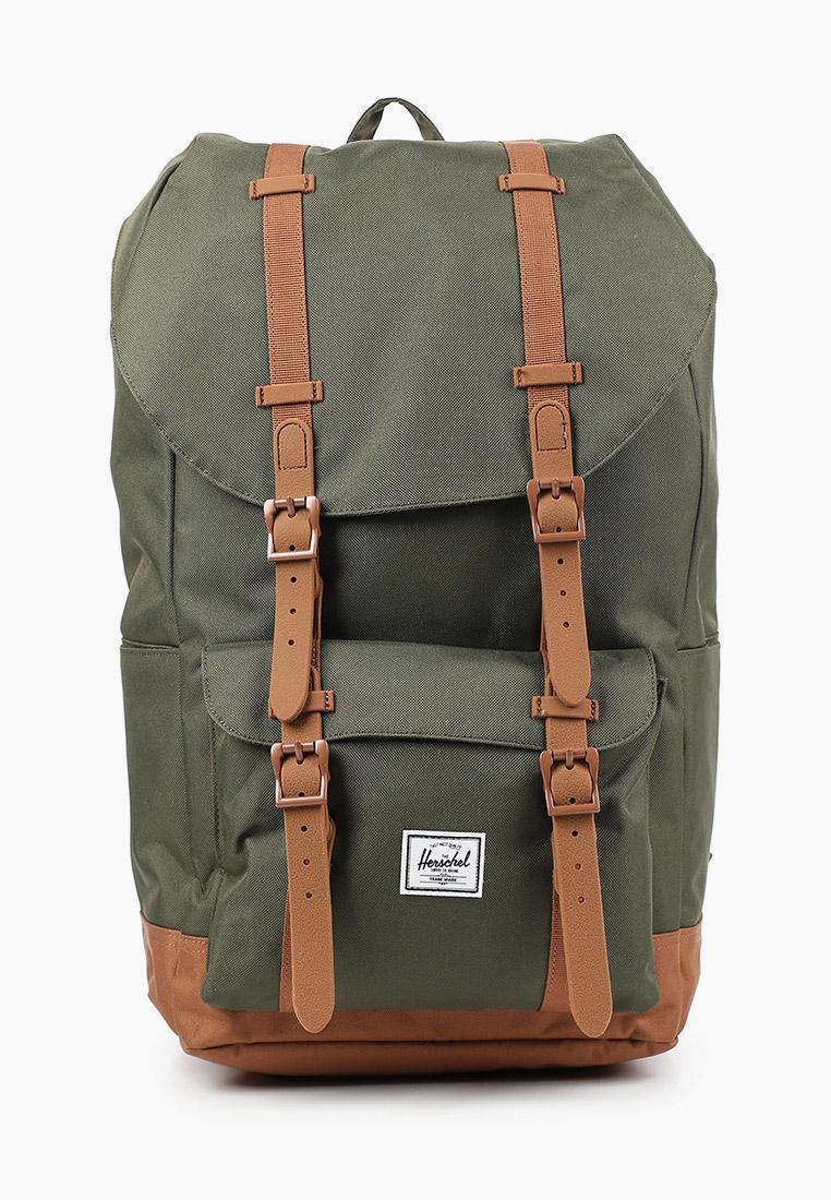 Спортивный рюкзак Herschel Supply Co 10972-04774-OS