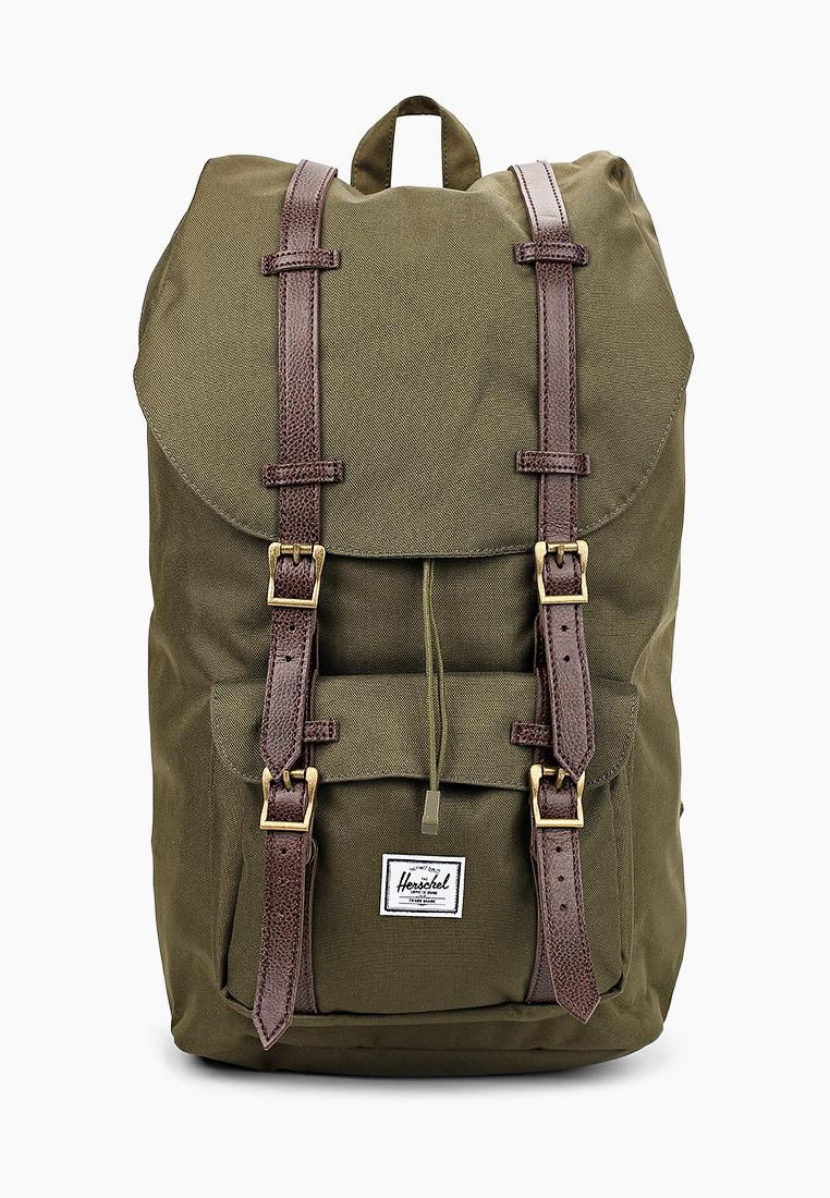 Спортивный рюкзак Herschel Supply Co 10014-04488-OS