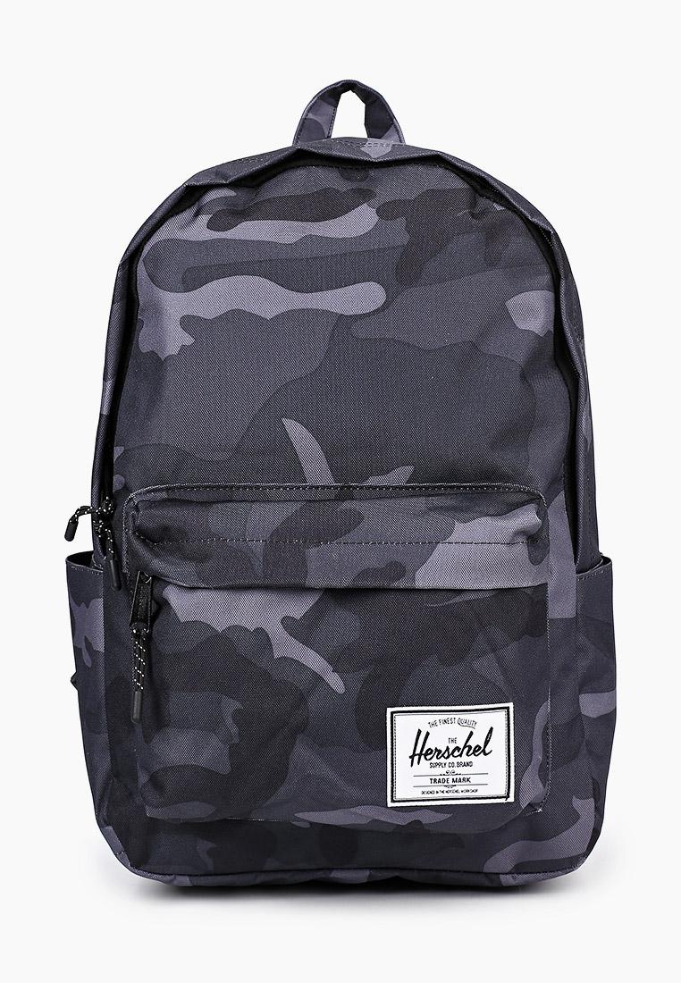 Спортивный рюкзак Herschel Supply Co 10492-02992-OS: изображение 1