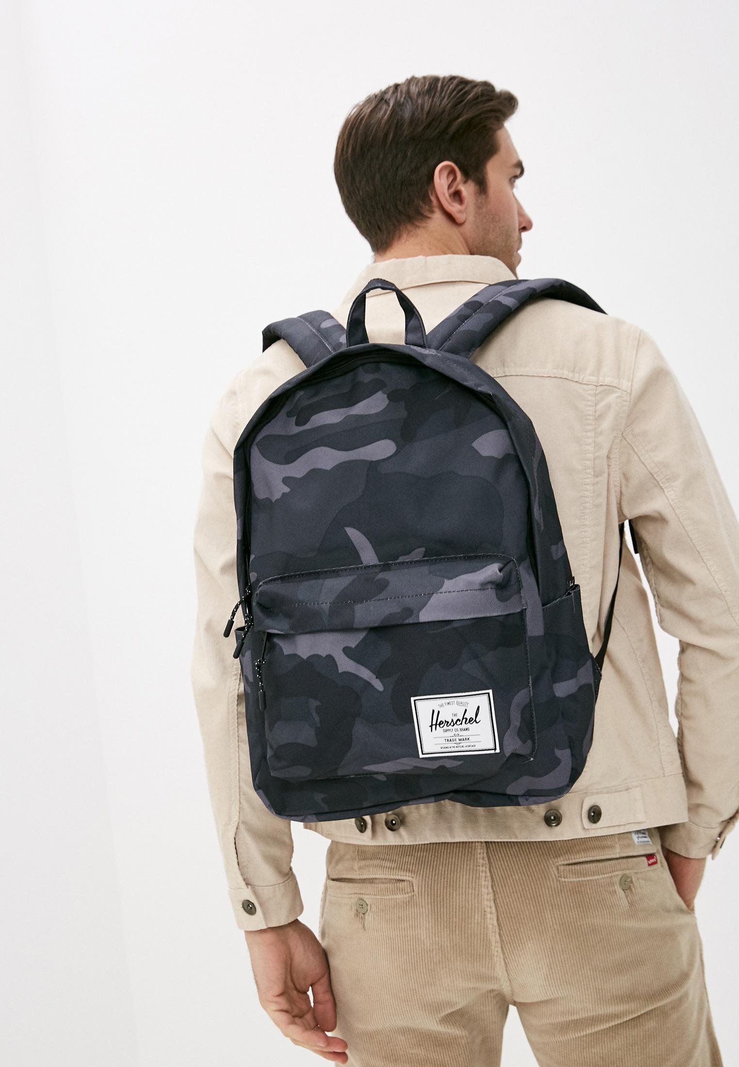 Спортивный рюкзак Herschel Supply Co 10492-02992-OS: изображение 4
