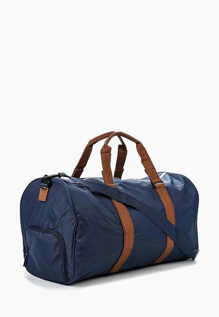 Спортивная сумка Herschel Supply Co 10026-00007-OS: изображение 2