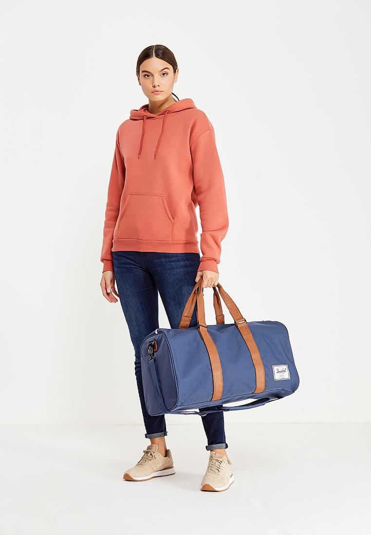 Спортивная сумка Herschel Supply Co 10026-00007-OS: изображение 4