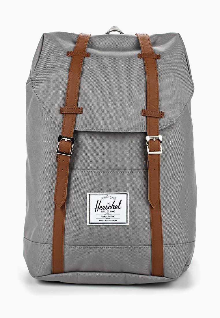 Спортивный рюкзак Herschel Supply Co 10066-00006-OS