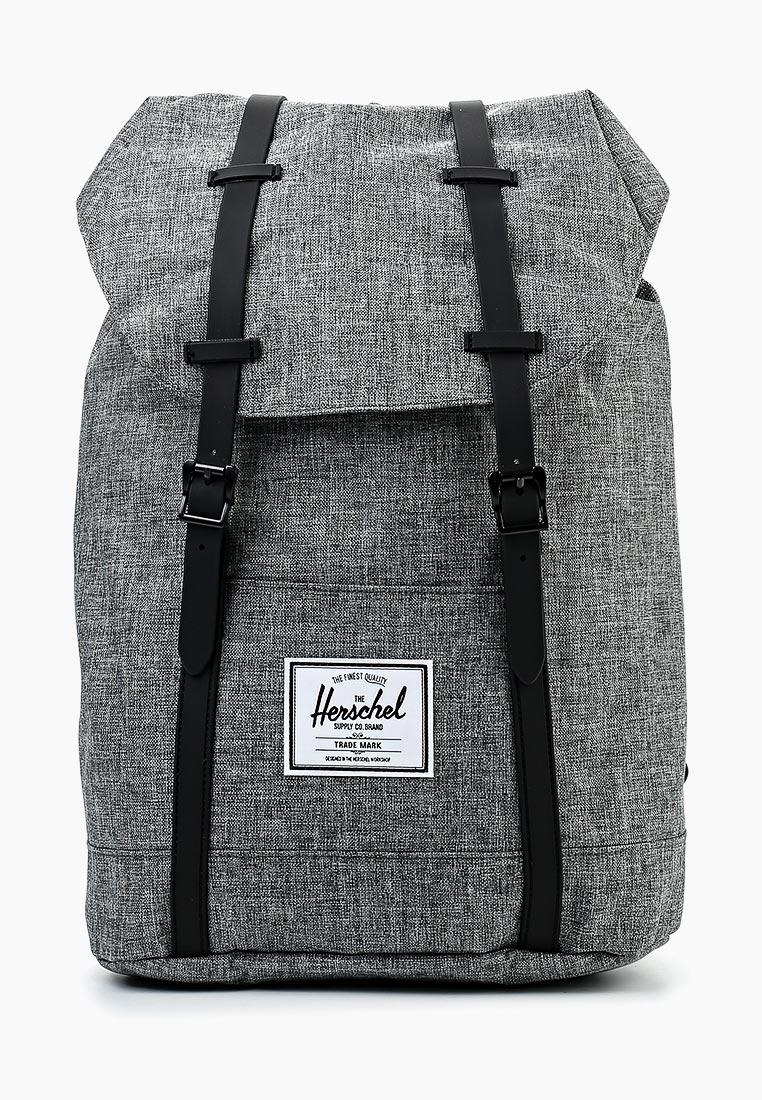 Спортивный рюкзак Herschel Supply Co 10066-01132-OS