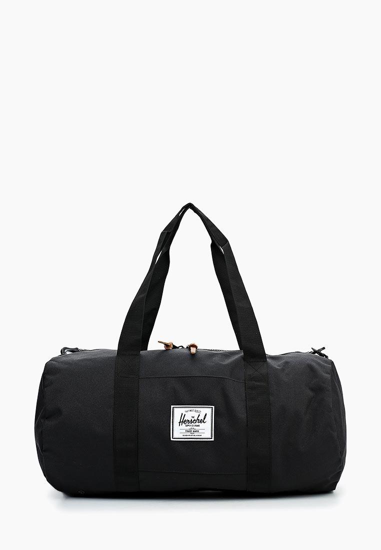 Спортивная сумка Herschel Supply Co 10251-00001-OS