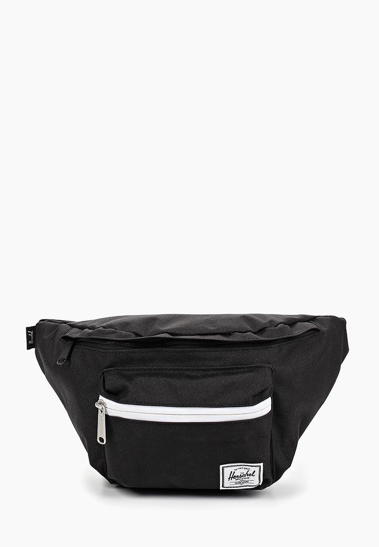 Спортивная сумка Herschel Supply Co 10017-00001-OS