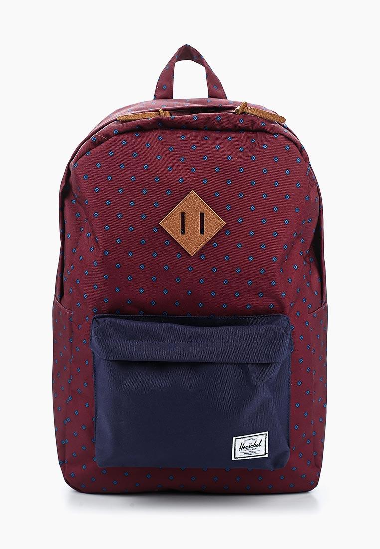Спортивный рюкзак Herschel Supply Co 10007-01575-OS: изображение 1