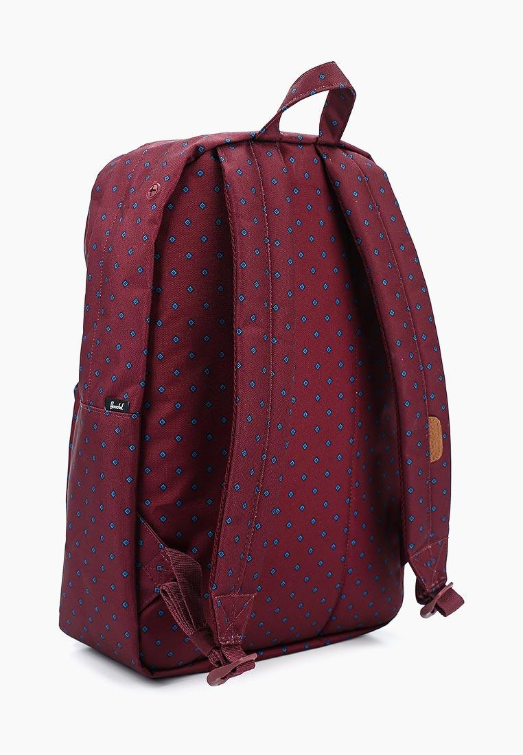 Спортивный рюкзак Herschel Supply Co 10007-01575-OS: изображение 2