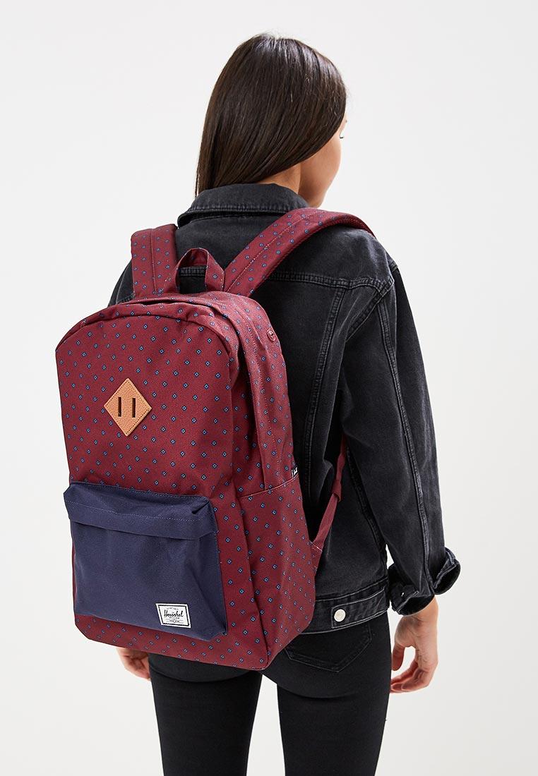 Спортивный рюкзак Herschel Supply Co 10007-01575-OS: изображение 4