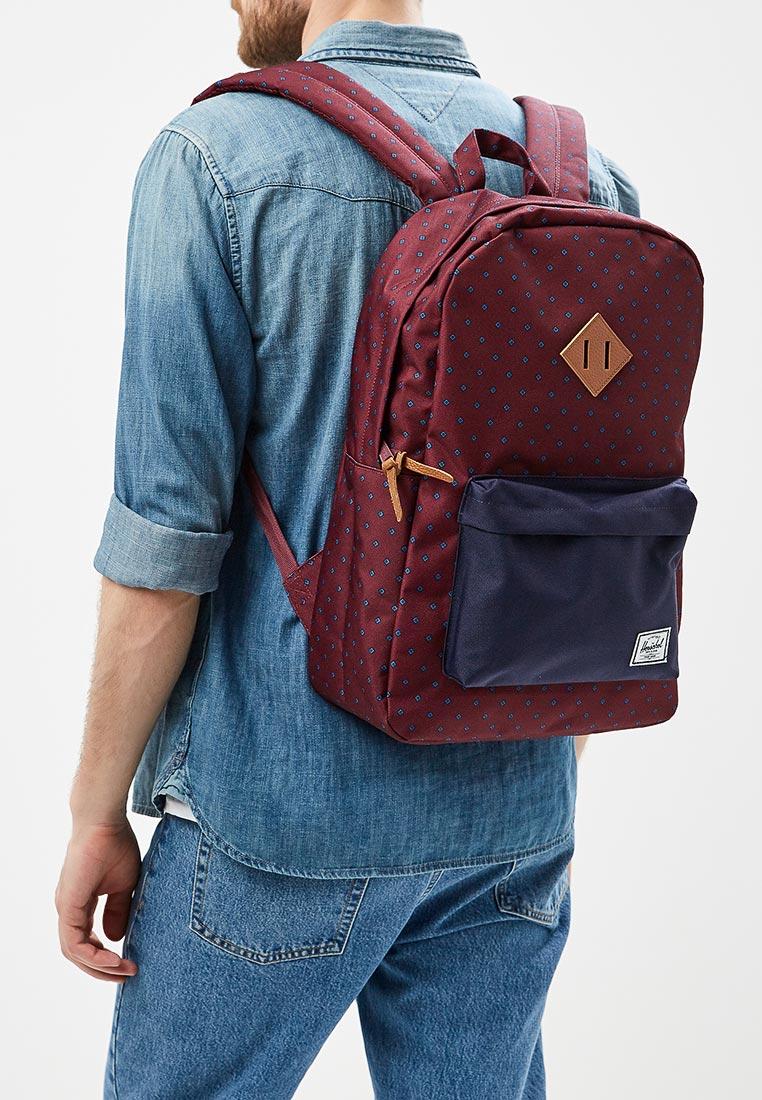 Спортивный рюкзак Herschel Supply Co 10007-01575-OS: изображение 5