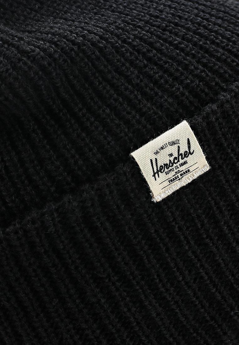 Herschel Supply Co 1003-0001-OS: изображение 4