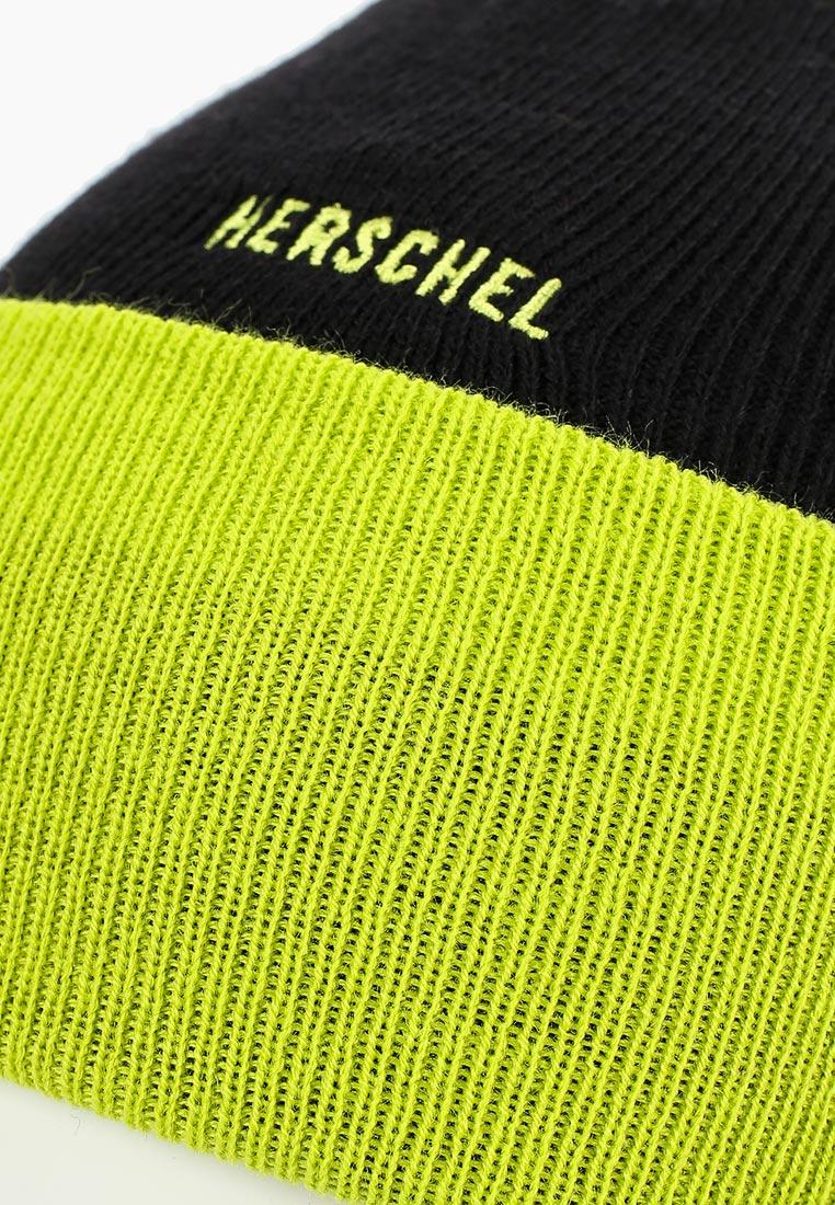Шапка Herschel Supply Co 1115-0694-OS: изображение 6