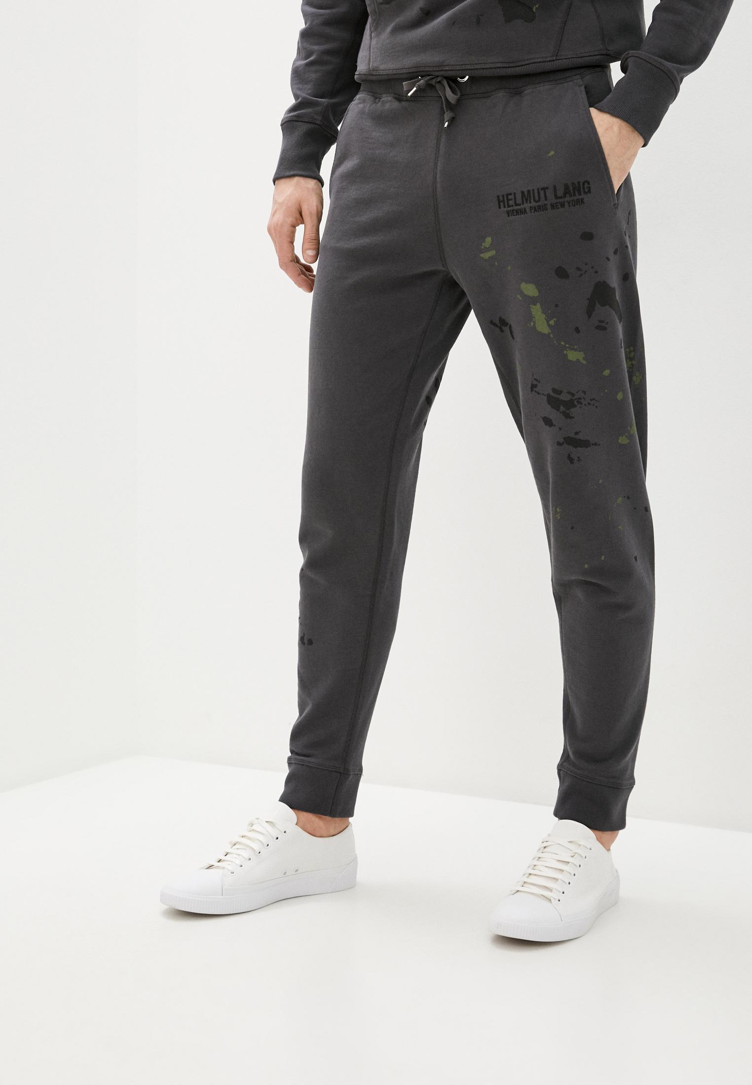 Мужские спортивные брюки Helmut Lang (Хельмут Ланг) K02DM204