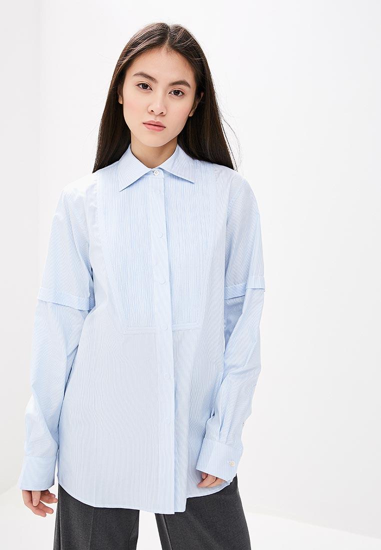 Женские рубашки с длинным рукавом HELMUT LANG I10HW512