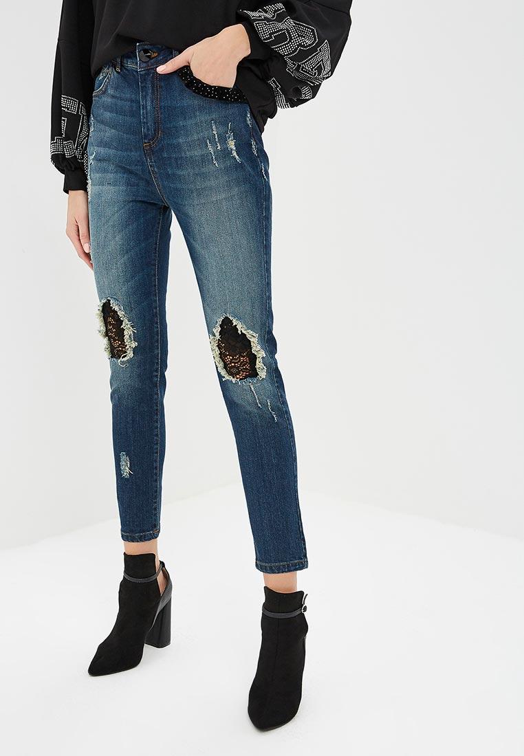 Зауженные джинсы Hellen Barrett 0010H-JN