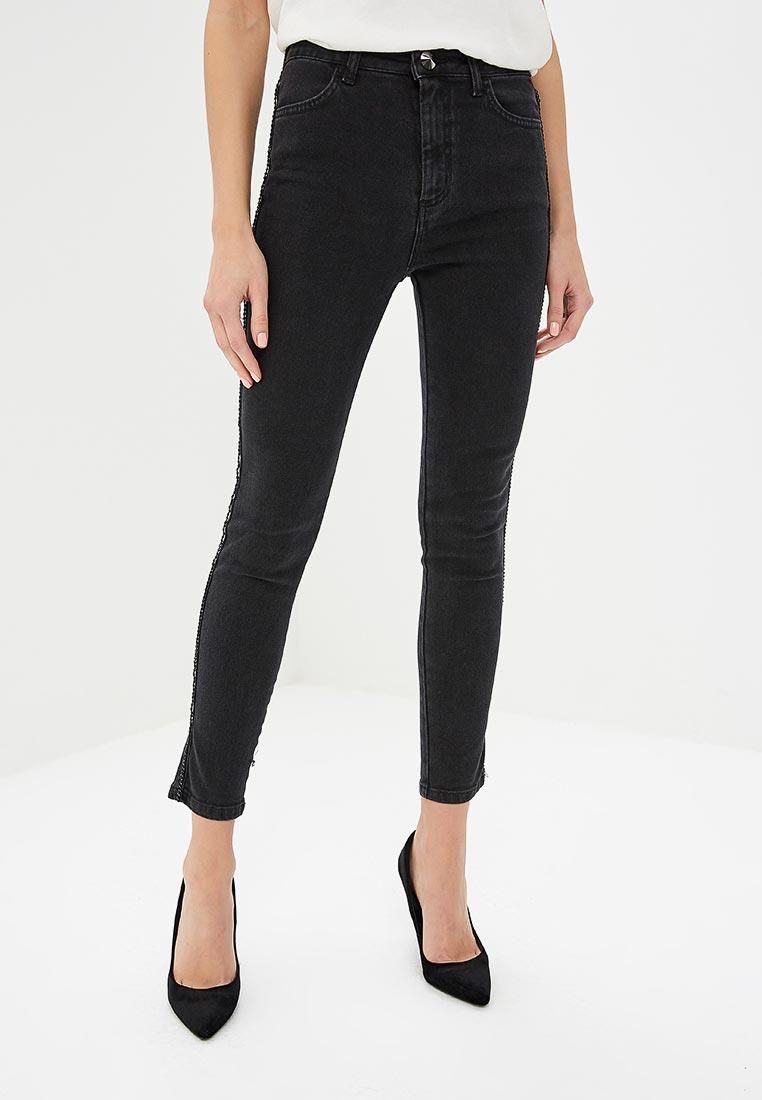 Зауженные джинсы Hellen Barrett 0013H-JN
