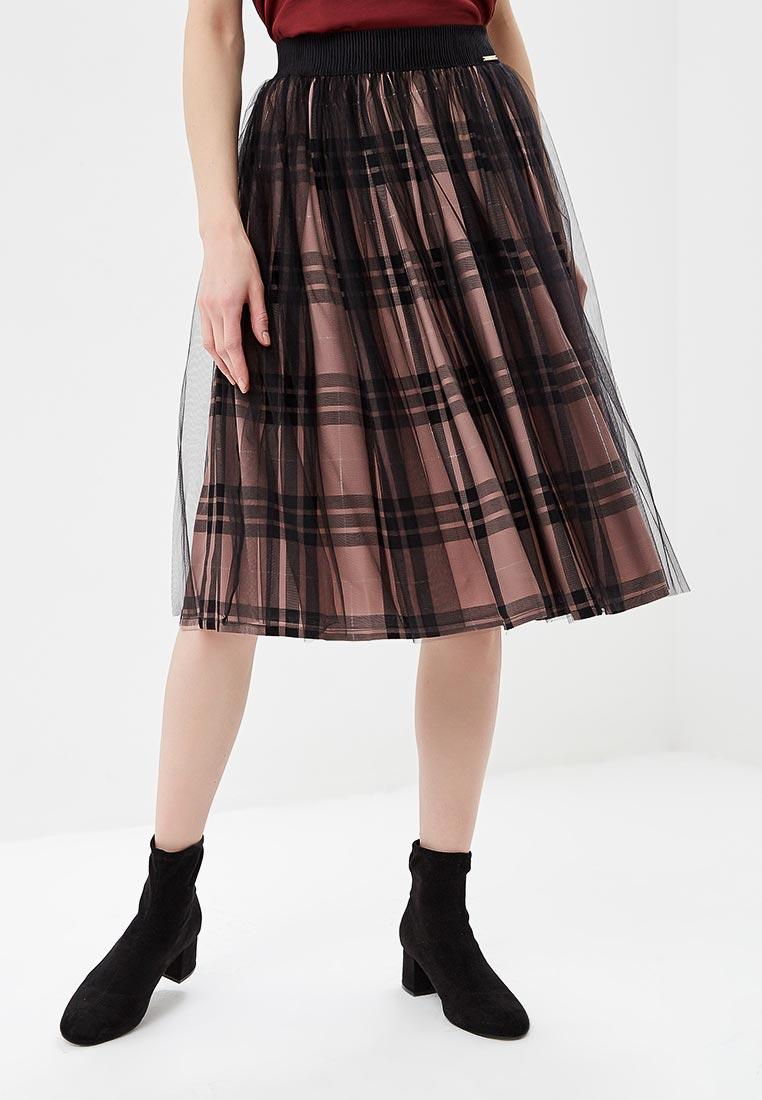 Широкая юбка Hellen Barrett 0036H-GN