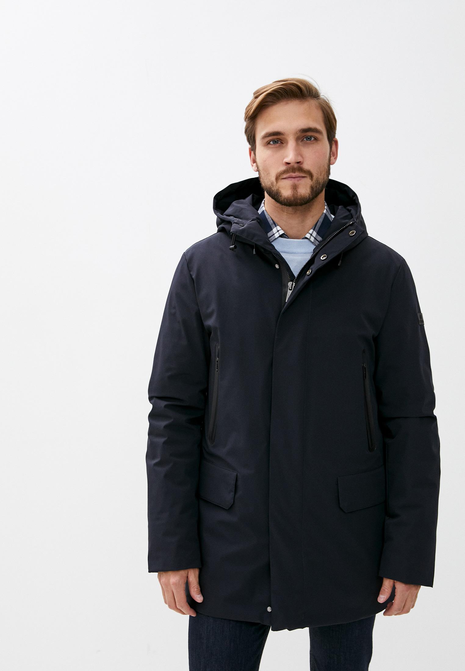 Утепленная куртка Hetrego 8H465