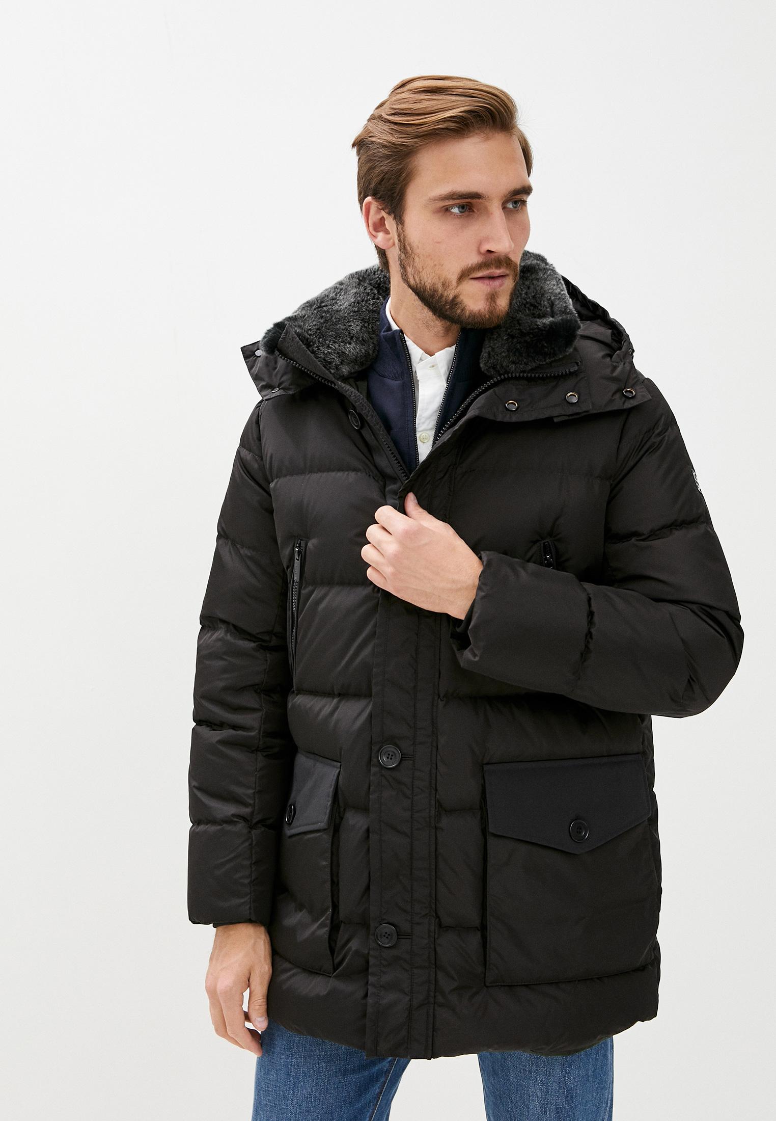 Утепленная куртка Hetrego 8H484R