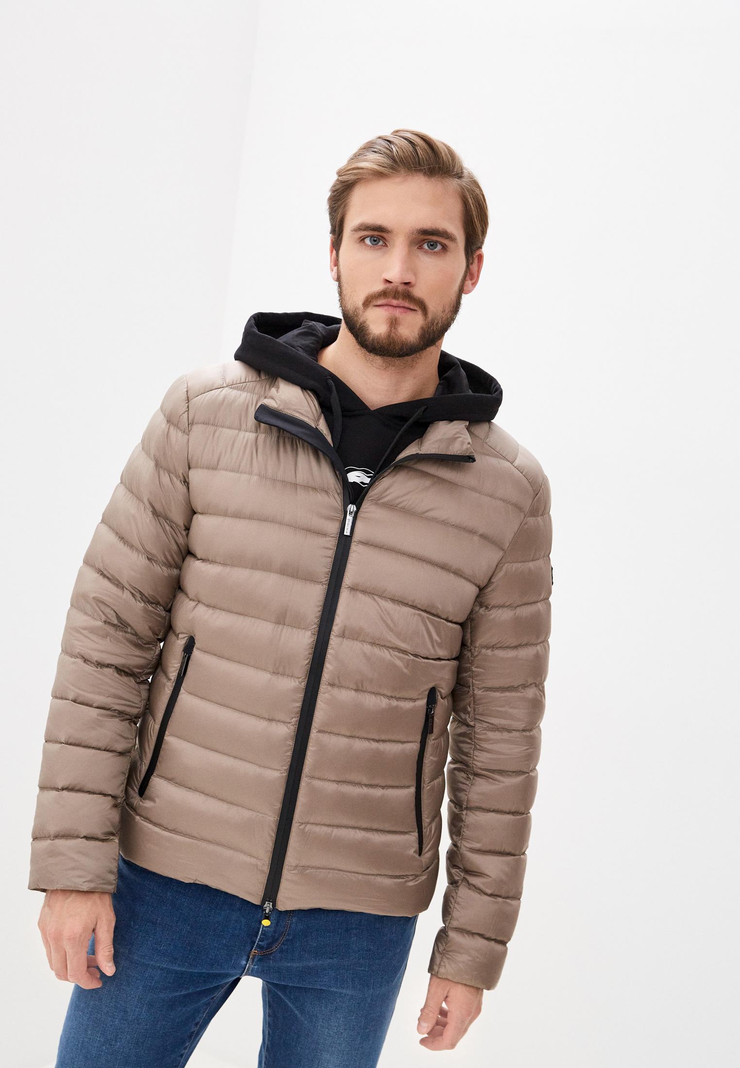Утепленная куртка Hetrego 8H404