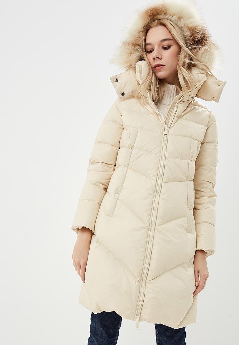 Утепленная куртка Hetrego 8G713F