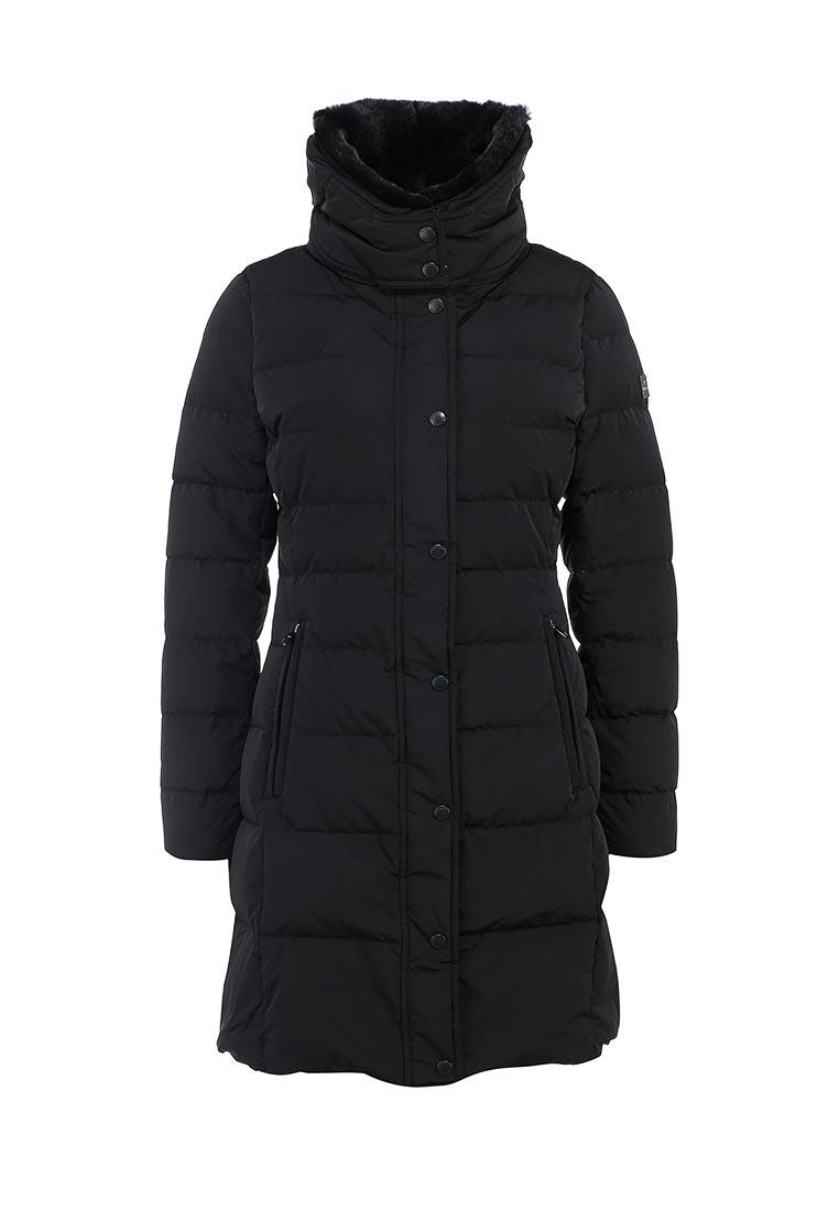 Утепленная куртка Hetrego 8d623r