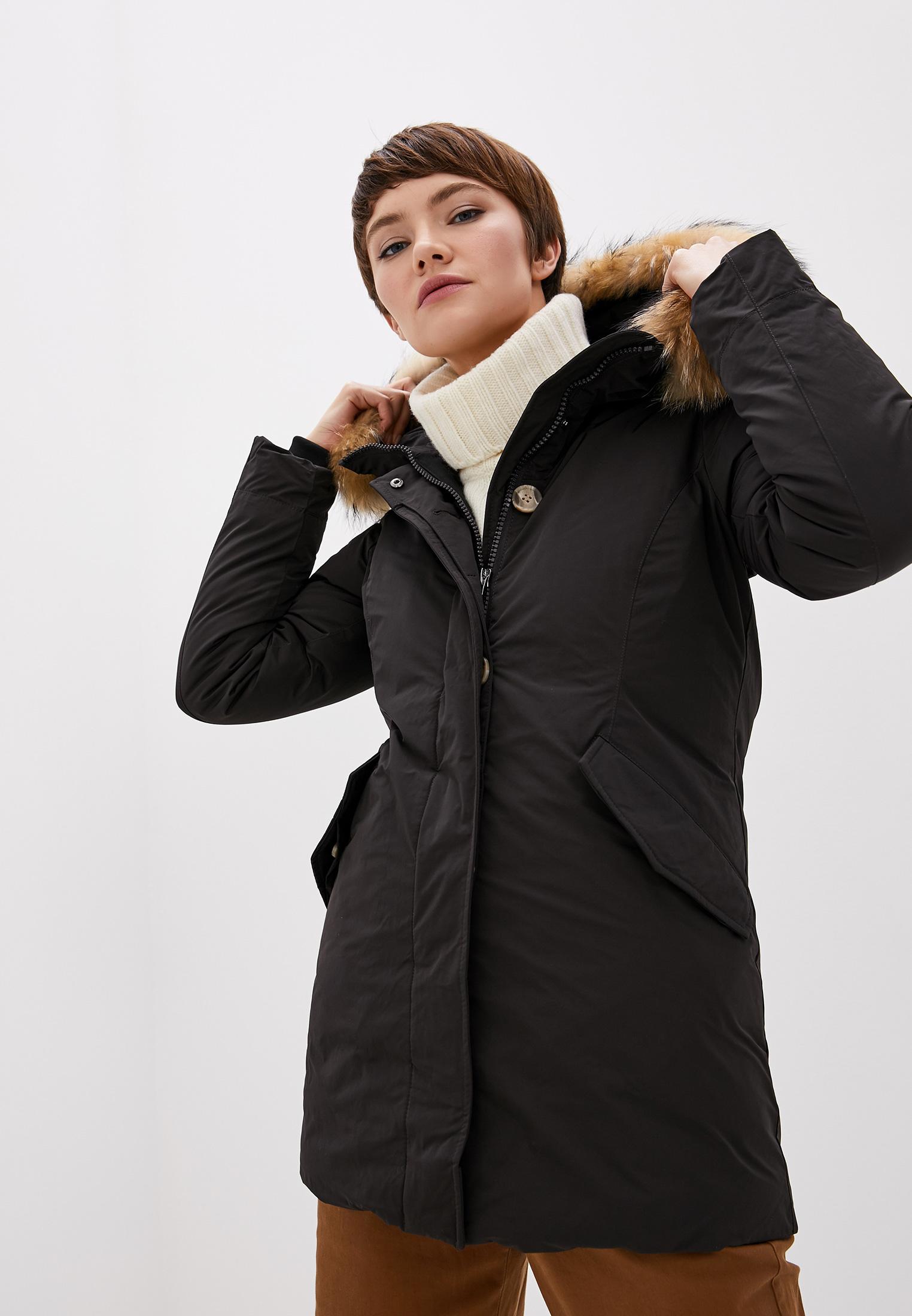 Утепленная куртка Hetrego 8H670M