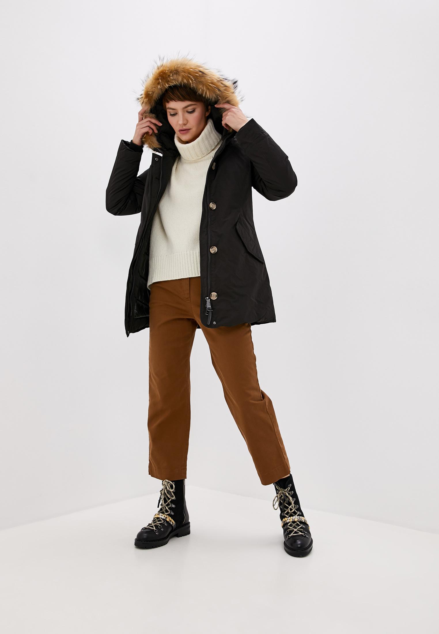 Утепленная куртка Hetrego 8H670M: изображение 2