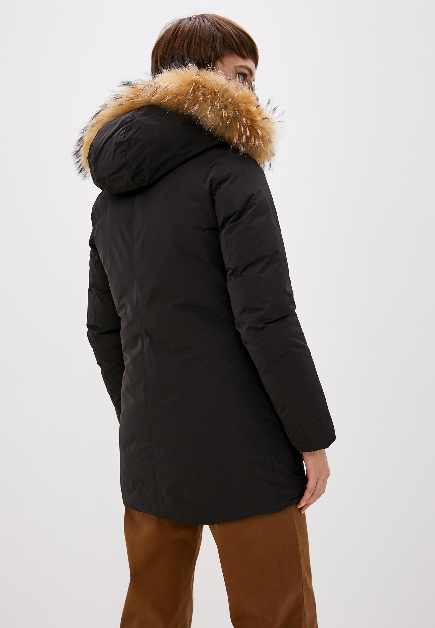 Утепленная куртка Hetrego 8H670M: изображение 3