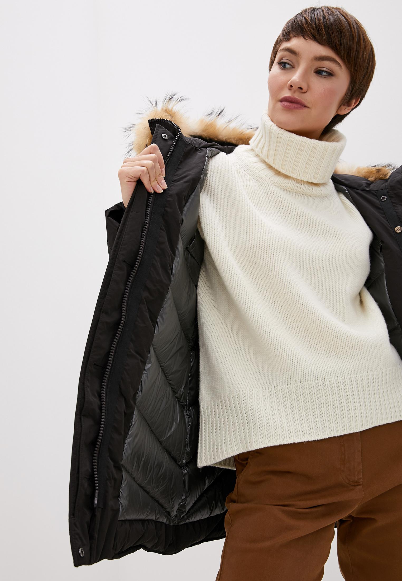 Утепленная куртка Hetrego 8H670M: изображение 4
