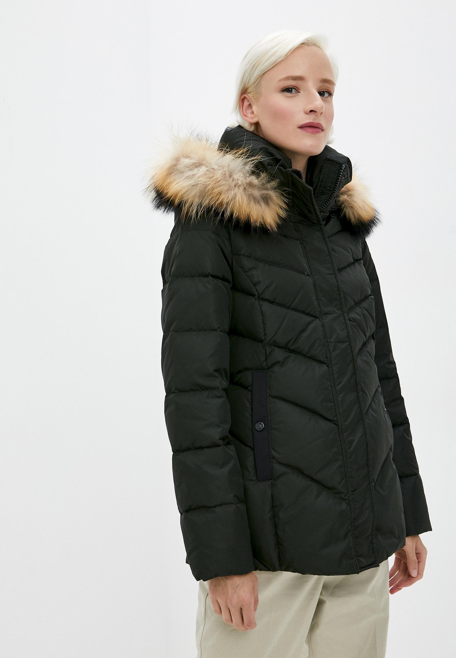 Утепленная куртка Hetrego 8H632M
