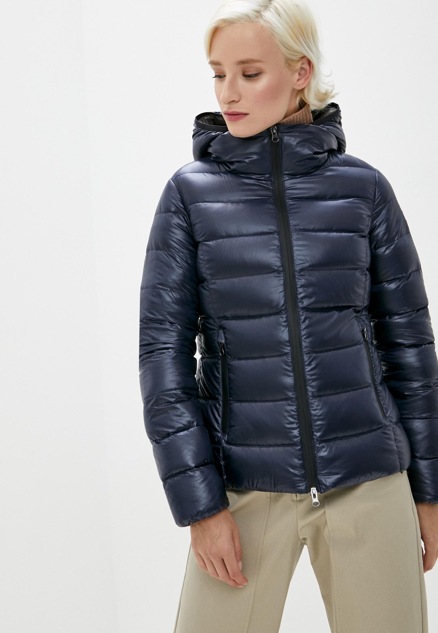 Утепленная куртка Hetrego 8H666