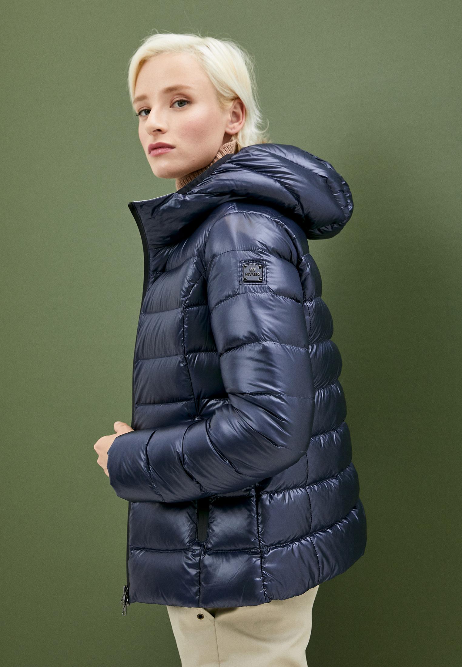 Утепленная куртка Hetrego 8H666: изображение 2