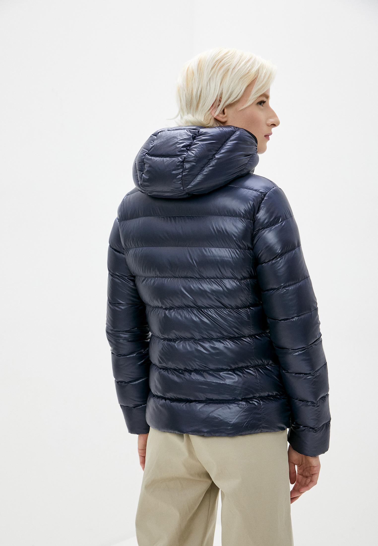 Утепленная куртка Hetrego 8H666: изображение 4