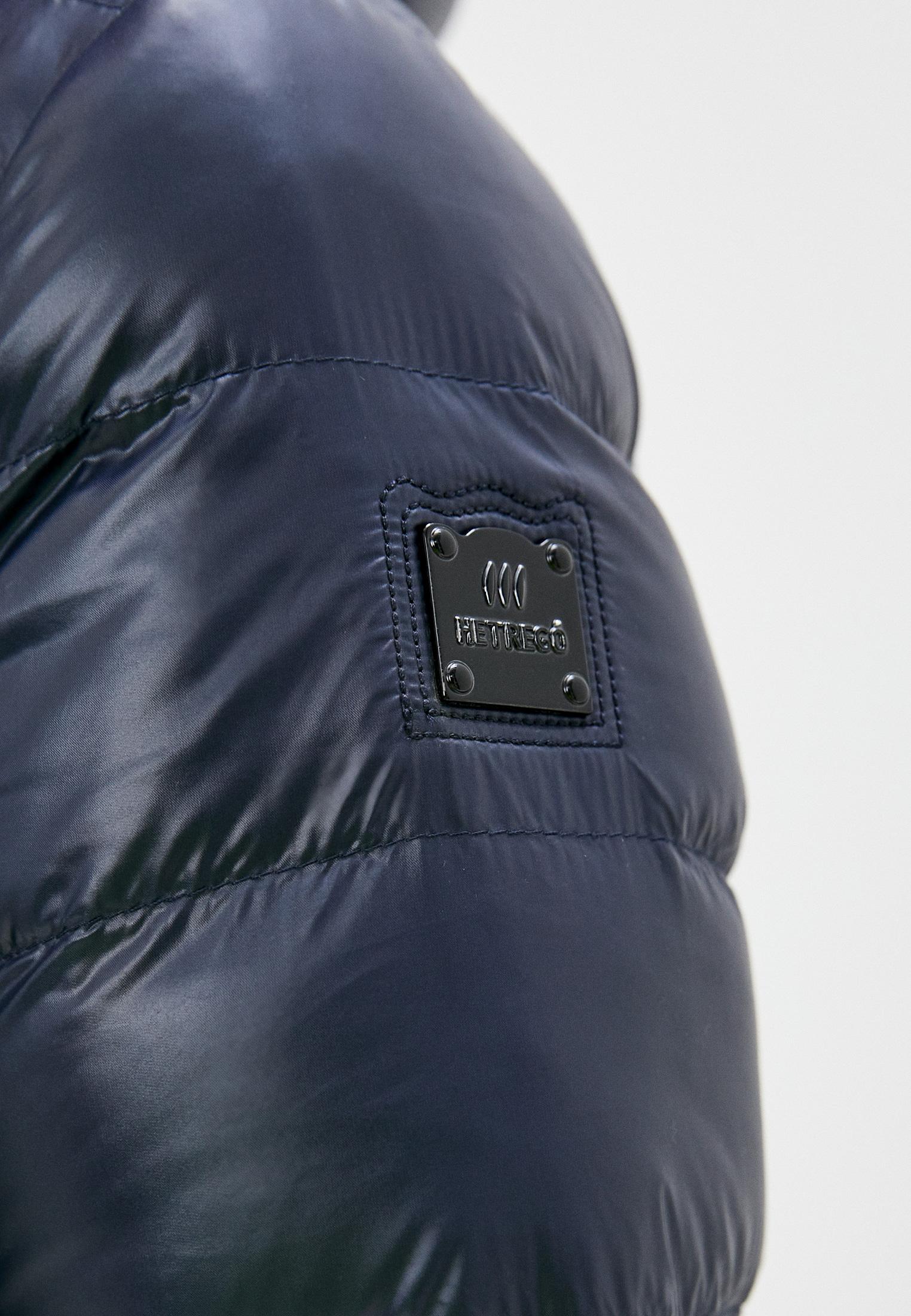 Утепленная куртка Hetrego 8H666: изображение 6