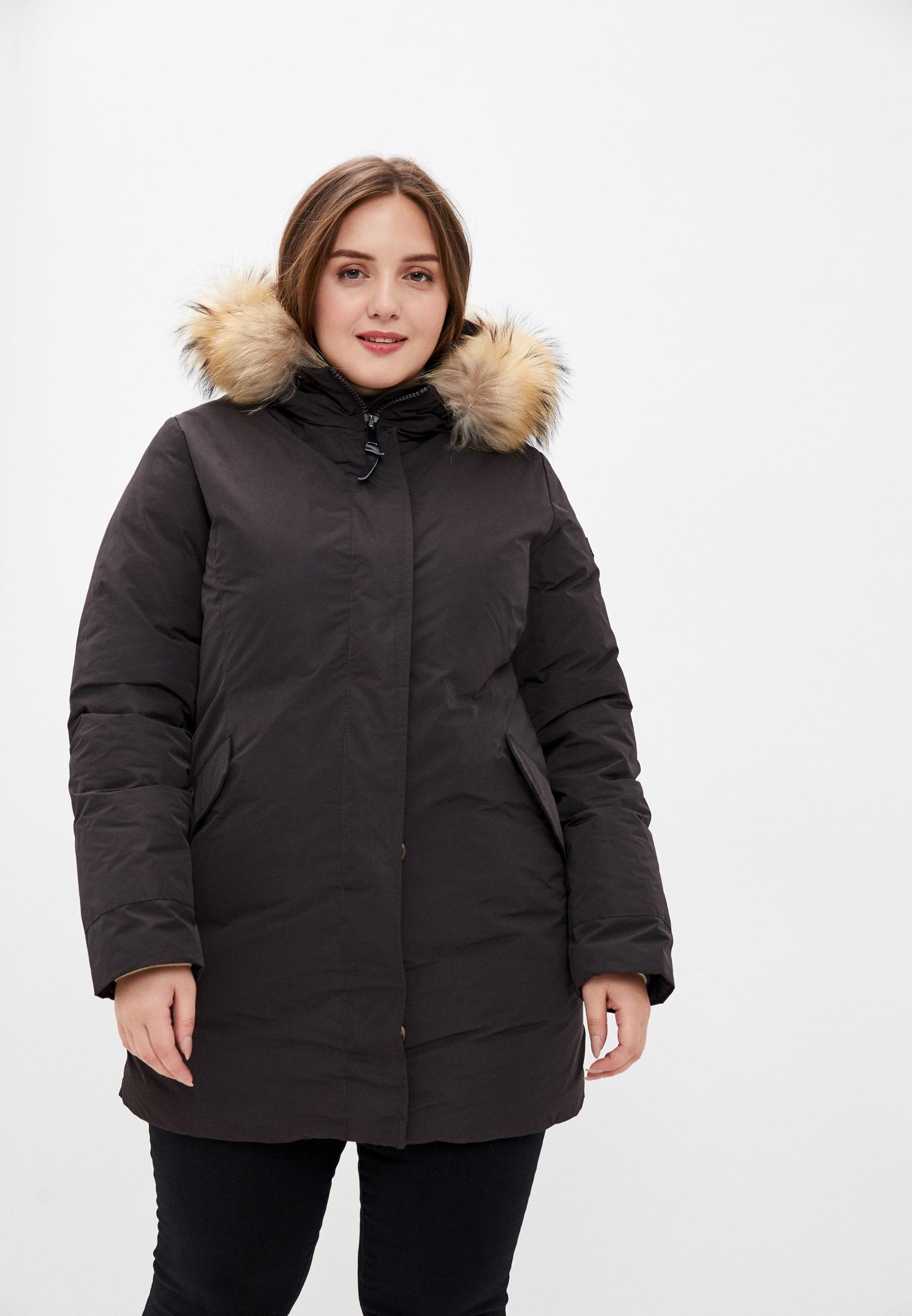 Утепленная куртка Hetrego 8H670M: изображение 6