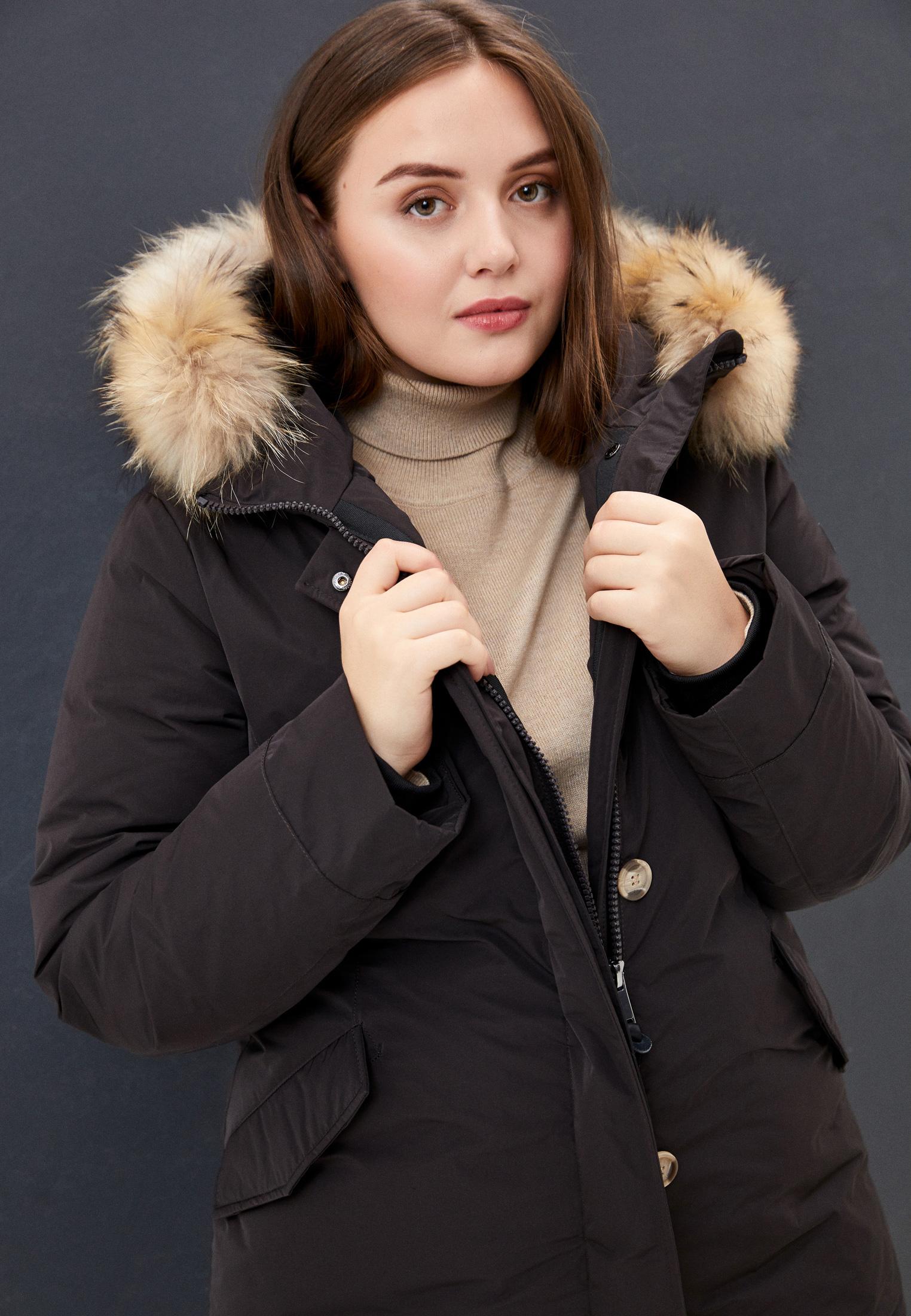 Утепленная куртка Hetrego 8H670M: изображение 7