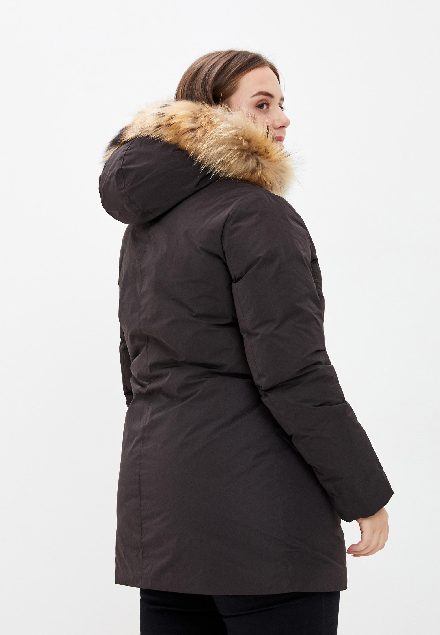 Утепленная куртка Hetrego 8H670M: изображение 9