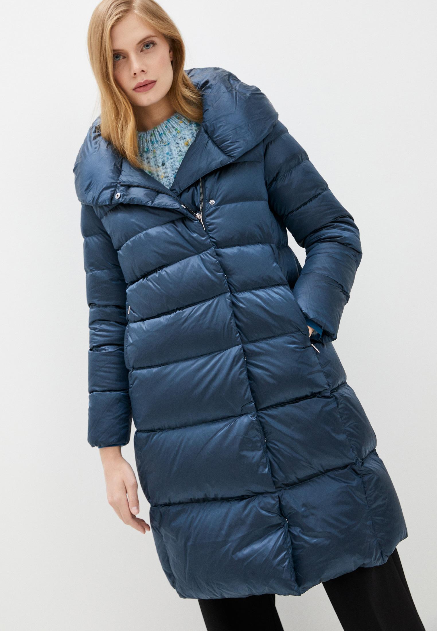 Утепленная куртка Hetrego 8I609