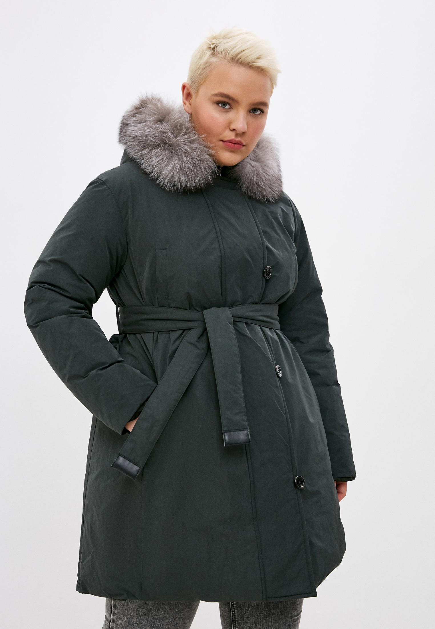 Утепленная куртка Hetrego 8H640F: изображение 1