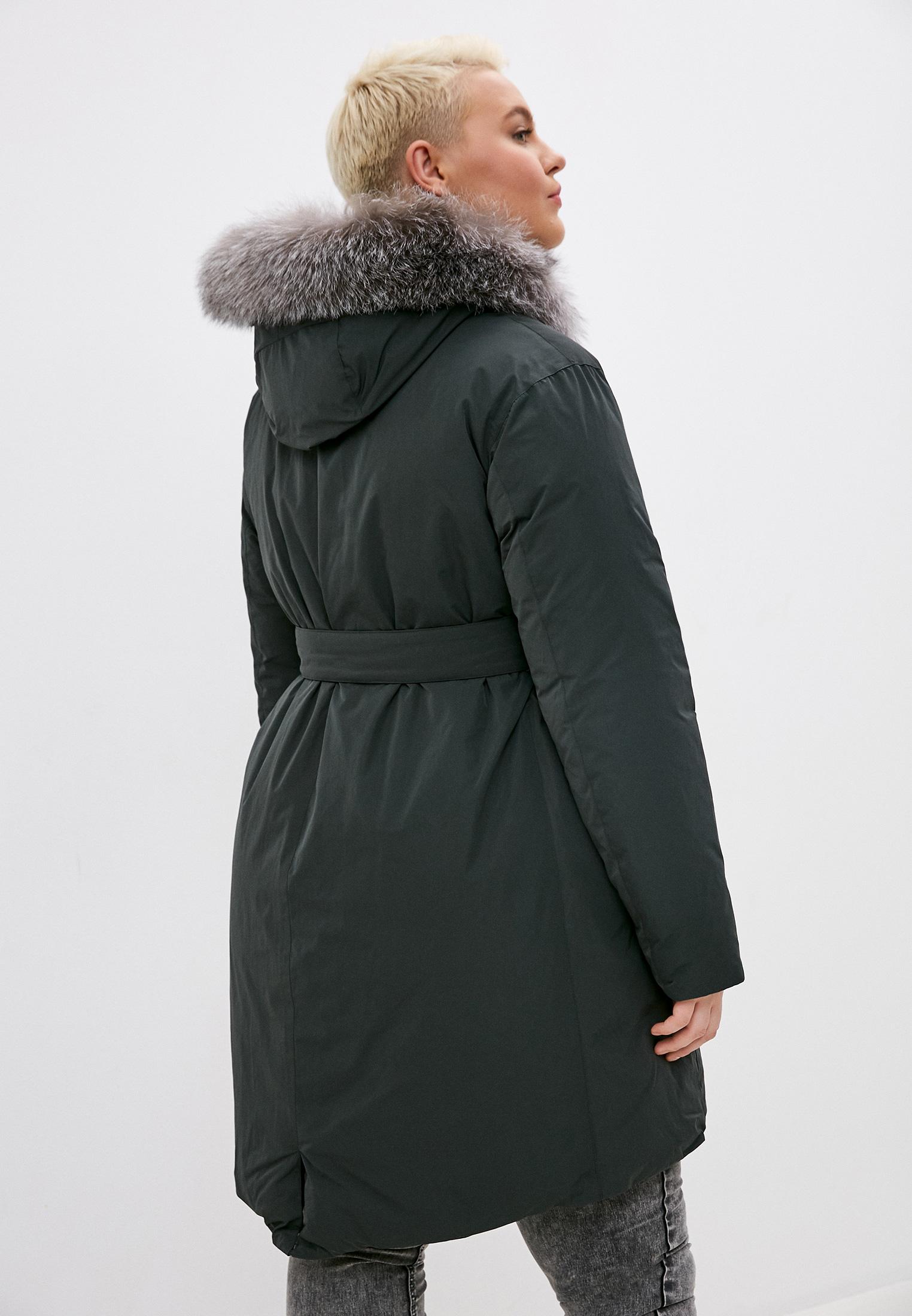 Утепленная куртка Hetrego 8H640F: изображение 4