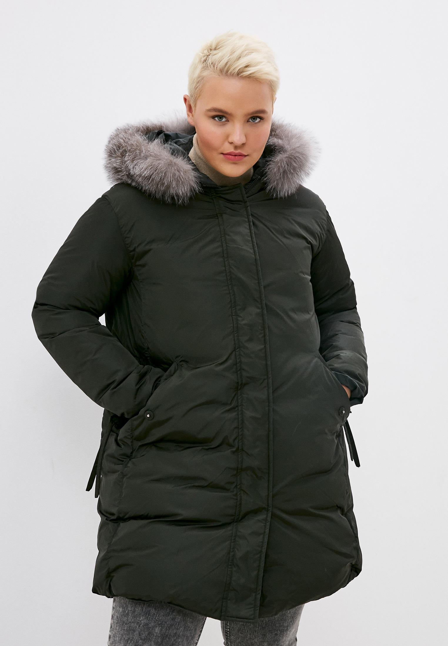 Утепленная куртка Hetrego 8H640F: изображение 5