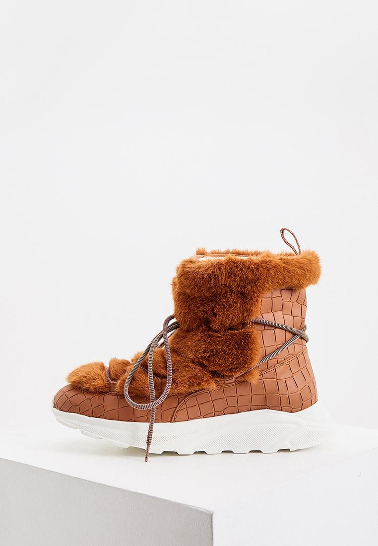 Женские ботинки Hide & Jack BOOTCARWHT