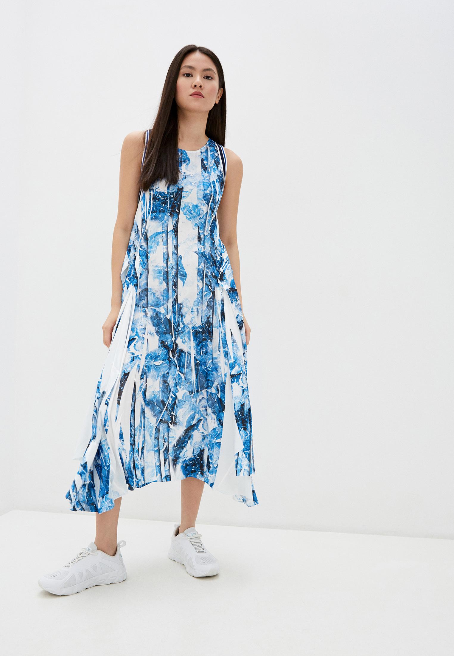 Повседневное платье High S21380