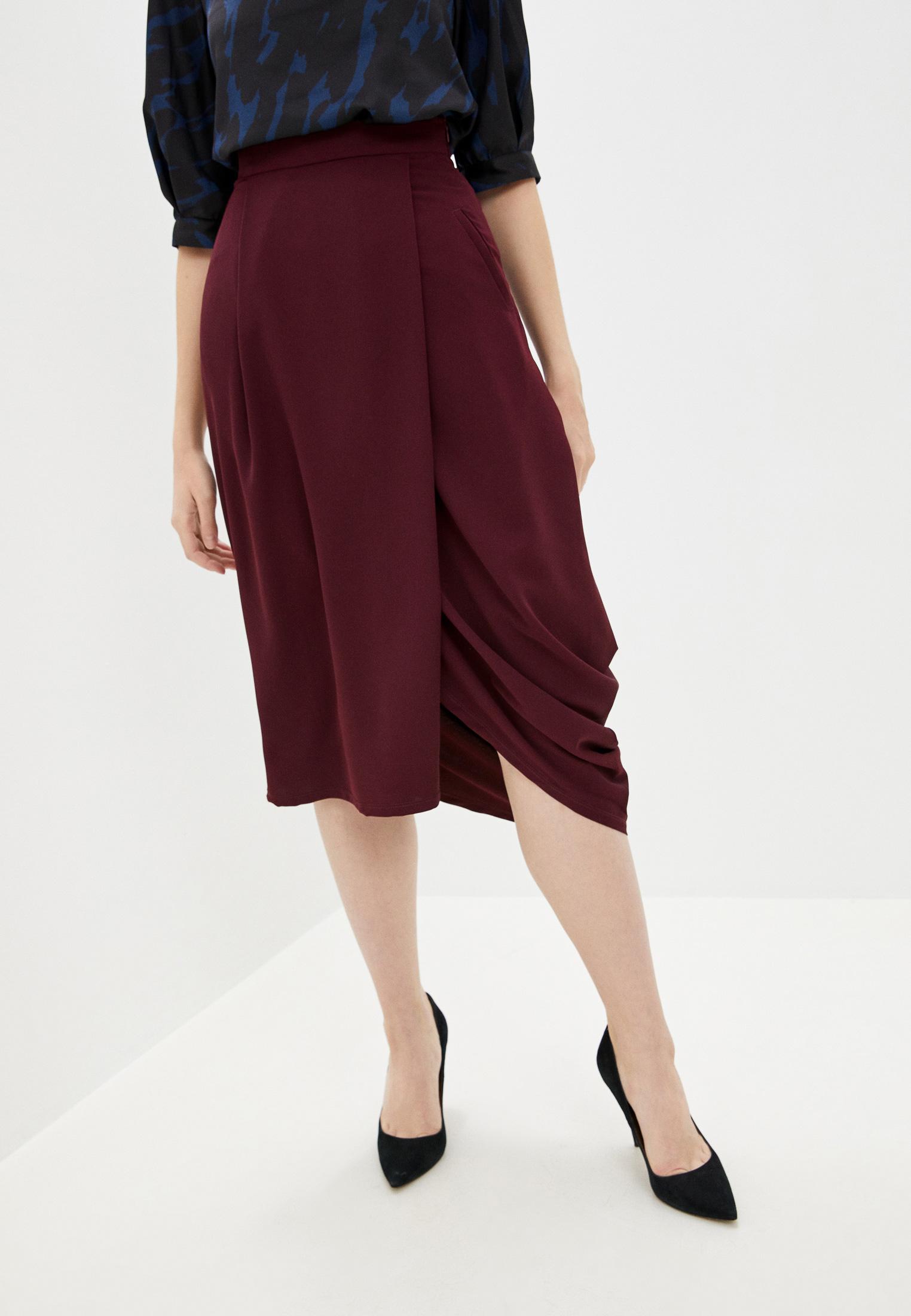 Широкая юбка High S20261