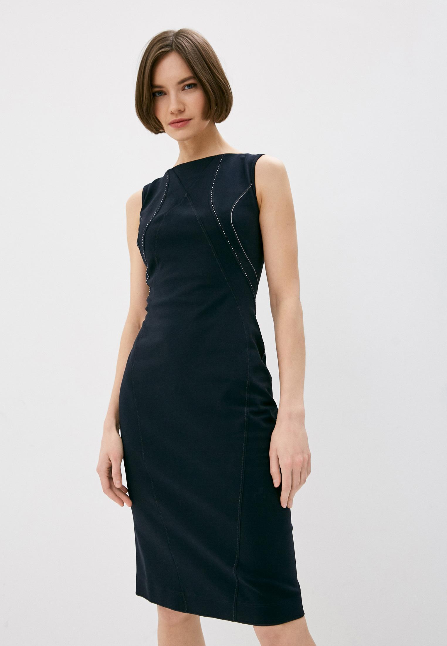 Платье High S21545