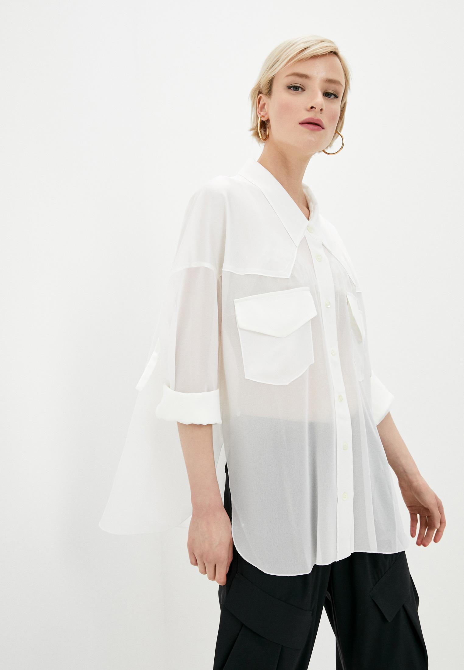 Блуза High S50157