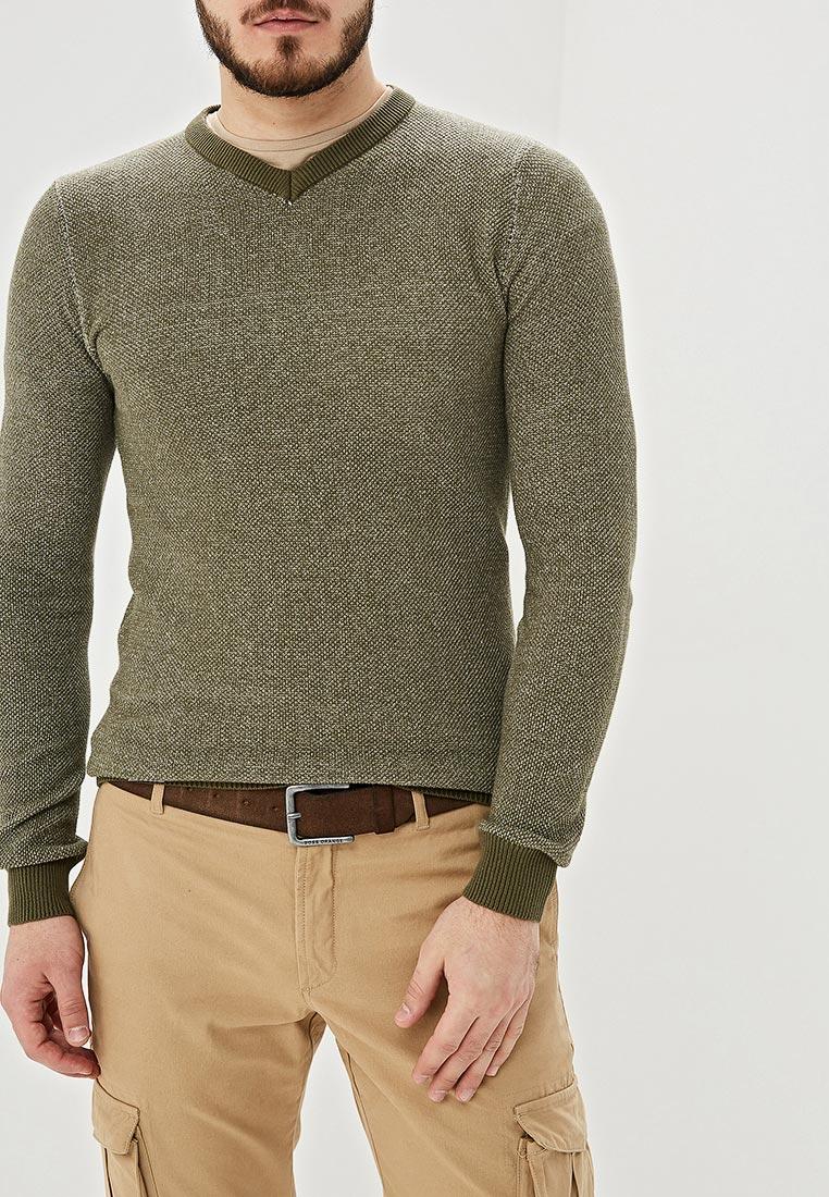 Пуловер Hopenlife JACAXO